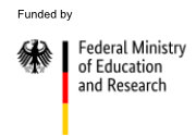 Federal Ministry of Education and Research - BMBF
